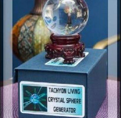 Tachyon Sphere- best